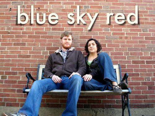 Daniela sloan blue_sky_red_brick_wall_bench_web_1269231360